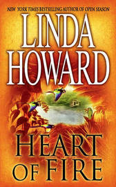 Heart of Fire by Linda Howard image