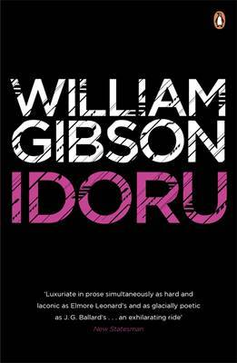 Idoru by William Gibson image