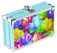 Vaultz Personal Box 3D - Clownfish