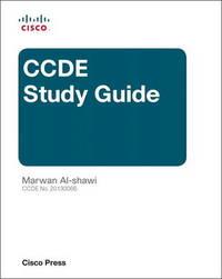 CCDE Study Guide by Marwan Al-Shawi