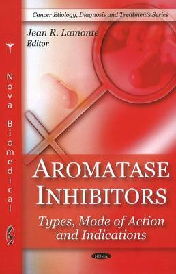 Aromatase Inhibitors image