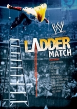 WWE - The Ladder Match (3 Disc Set) on DVD