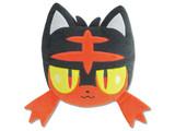 Pokemon: Mochi-Fuwa Cushion (Litten Face)