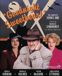Goodnight Sweetheart - The Complete 1st Series on DVD image