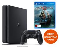 PS4 Slim 1TB Premium bundle for PS4 image