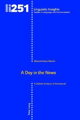 A Day in the News by Massimiliano Morini