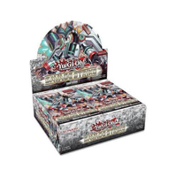 Yu-Gi-Oh! Legendary Duelists: Savage Strike Booster Box