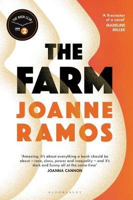 The Farm by Joanne Ramos image