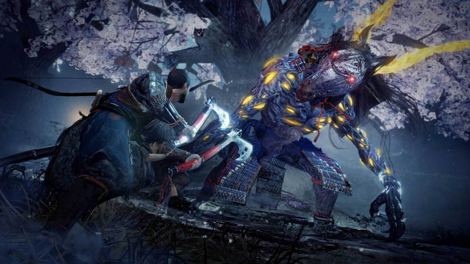 Nioh 2 for PS4 image