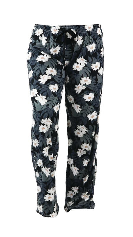 Hello Mello: Staycation Lounge Pants - S-M