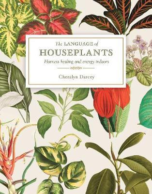 The Language of Houseplants by Cheralyn Darcey