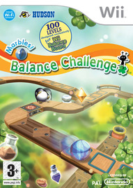 Marbles Balance Challenge for Wii