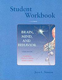 Sg t/a Brain, Mind & Behav 3e by Bloom image