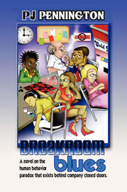 Breakroom Blues by PJ Pennington image