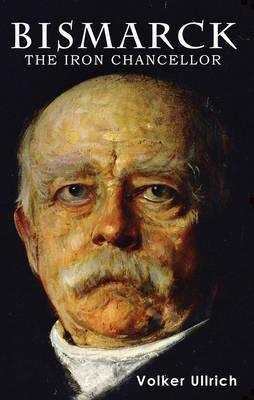 Bismarck by Volker Ullrich image