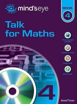 Talk for Maths Year 4