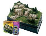 Woodland Scenics Mountain Diorama Kit