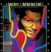 Hail Hail Rock 'N Roll [Import] by Chuck Berry