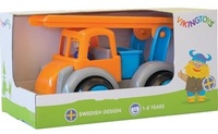 Viking Toys – Jumbo Fire Truck with Gift Box