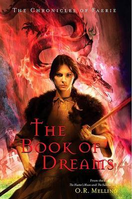 The Book of Dreams by O.R. Melling image