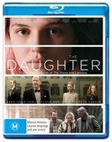 The Daughter on Blu-ray