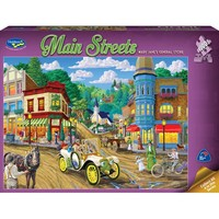 Holdson: Mainstreets 1000pce - Mary Janes General Store