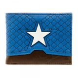 Marvel Captain America Boxed Wallet