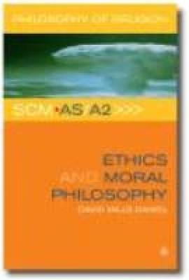 Ethics and Moral Philosophy by David Mills Daniel image