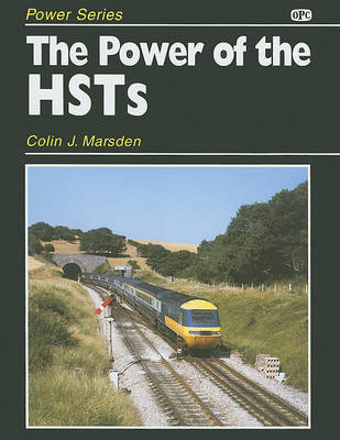 The Power of the HSTs by C. Marsden image