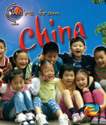 We're from China by Emma Lynch