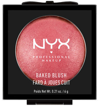 NYX Baked Blush - Statement Red