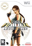 Tomb Raider 10th Anniversary for Nintendo Wii