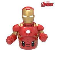 Ozobot: Evo Action Skin - Iron Man