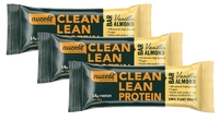 Clean Lean Protein Bars - Vanilla Almond (3x55g)