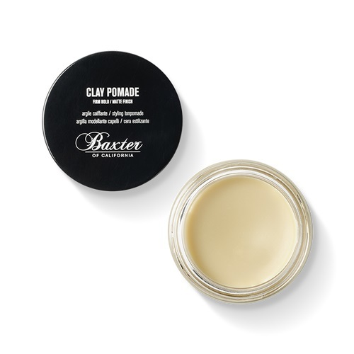 Baxter of California Clay Pomade (60ml) image