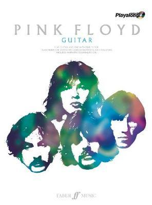 Pink Floyd Authentic Guitar Playalong