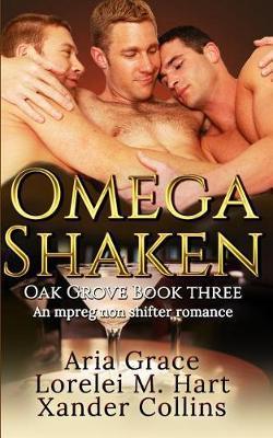 Omega Shaken by Lorelei M Hart