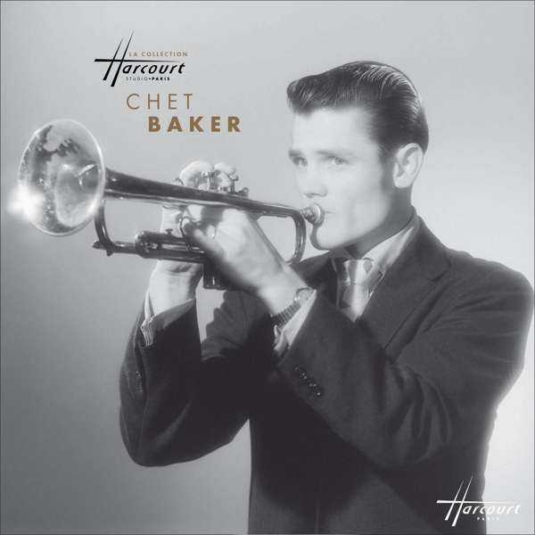 The Harcourt Collection by Chet Baker image