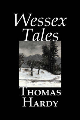 Wessex Tales by Thomas Hardy image