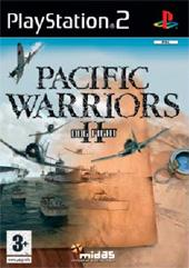 Pacific Warriors II: Dogfight for PlayStation 2