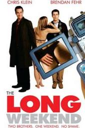 The Long Weekend on DVD
