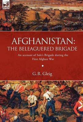 Afghanistan by G.R. Gleig image