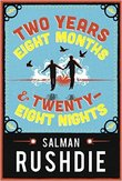 Two Years, Eight Months and Twenty-Eight Nights by Salman Rushdie