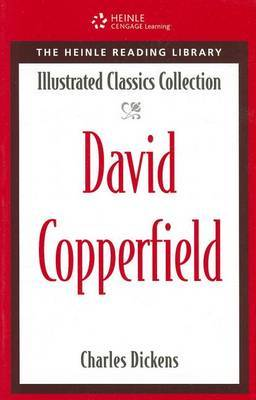 David Copperfield by Charles Dickens image