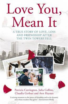 Love You, Mean it by Ann Haynes image