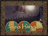 Sea Kings - Board Game