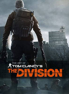 The Art of Tom Clancy's The Division by Paul Davies image