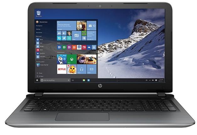 """HP Pavilion 15-ab257tx 15.6"""" Laptop i7 6500U 8GB GTX 940M 2GB"""