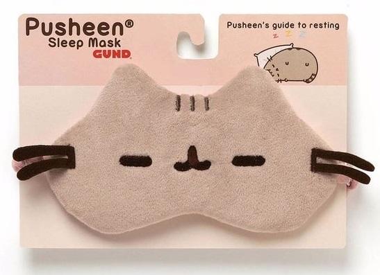 Pusheen the Cat - Sleep Mask