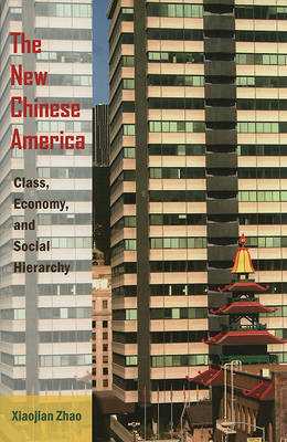 The New Chinese America